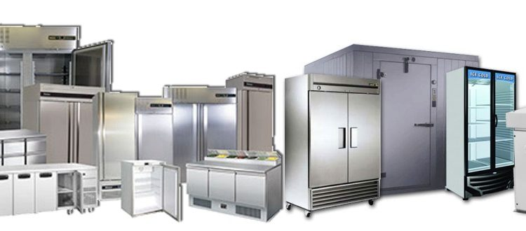 Refrigeration Repair Commercial