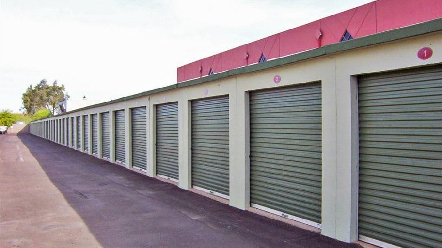 Storage solutions austin