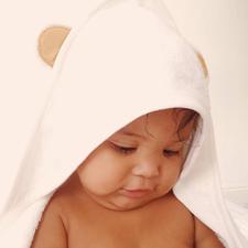 organic baby cloths