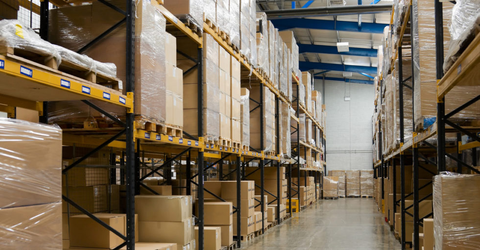 Short Term Warehousing
