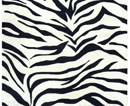 animal print outdoor rugs