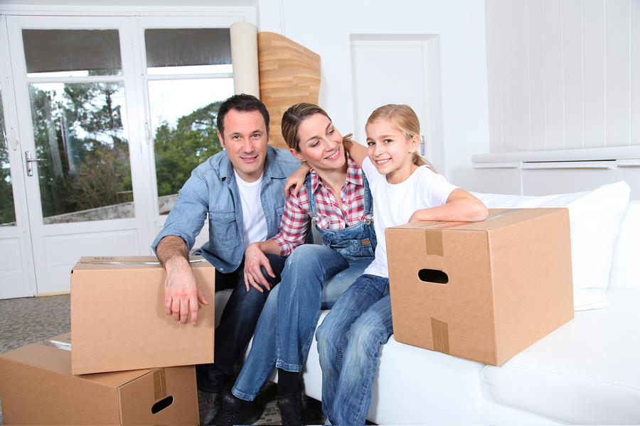Moving Help in Calgary - Core Movers