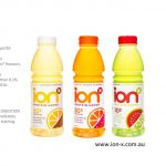 Clear Protein Drinks 30G of Clear Protein in a Refreshing Drink