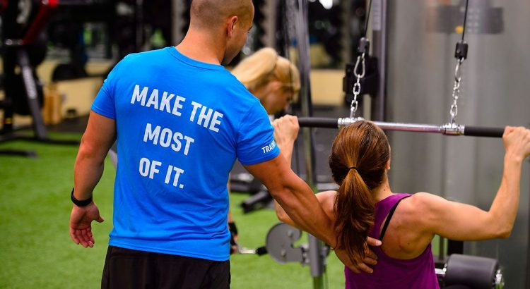 personal trainer allentown pa